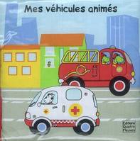 VEHICULES ANIMES (MES)