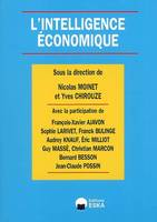INTELLIGENCE ECONOMIQUE (L')