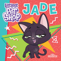 Littlest Pet Shop - Petit album - Jade