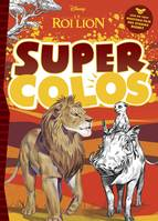 ROI LION - Super colos
