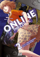 Online the comic T02