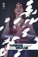 Wonder Woman rebirth / Attaque contre les Amazones