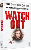 dvd / Watch out / Peckover,  / Olivia Dej