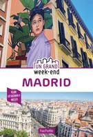 Guide Un Grand Week-End à Madrid 2020