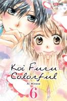 Koi  Furu Colorful T06
