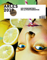 50E RENCONTRES INTERNATIONALES DE LA PHOTOGRAPHIE (VA)