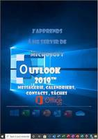 J'apprends à me servir de Outlook 2019