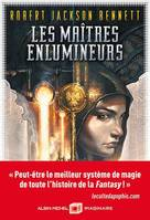 Les maîtres enlumineurs - The Founders Trilogy T1