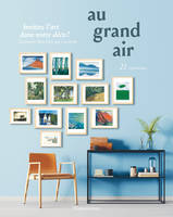 Accrochage / au grand air
