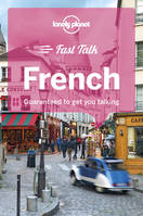 Fast Talk French - 4ed - Anglais