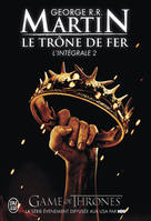 Game of thrones, 2, L'invincible forteresse, l'intégrale