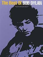 The Best of Bob Dylan, Eighteen songs arranged for piano, voice, and guitar