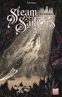 Steam Sailors - 2. Les Alchimistes