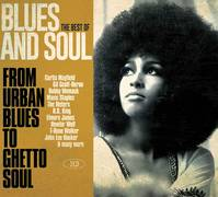 Blues And Soul - The Best Of