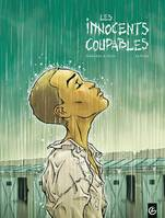 Les innocents coupables, Les innocents coupables - volume 1 - La fuite, 1