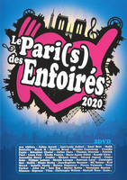 le paris des enfoirés
