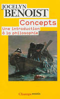 Concepts / une introduction à la philosophie, introduction à l'analyse