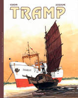 Tramp., Troisième cycle, TRAMP (INTEGRALE) - TRAMP - INTEGRALES - TOME 3 - TRAMP INTEGRALE (CYCLE ASIATIQUE), édition intégrale
