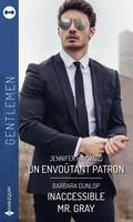 Un envoûtant patron - Inaccessible Mr. Gray