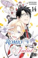 Romio vs Juliet T14