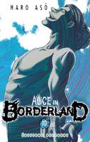 10, Alice in Borderland T10