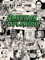 Anthologie American splendor, Anthologie American Splendor - Tome 2 - tome 2, Volume 2