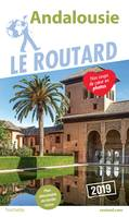 Guide du Routard Andalousie 2019