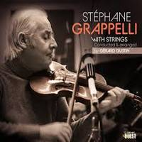 grappelli with strings