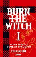 1, Burn The Witch - Tome 01, Don't judge a book by his cover