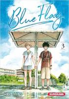 3, Blue Flag - tome 3