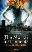2. The Mortal Instruments : La cité des cendres