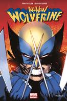 1, All-new Wolverine T01