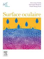 Surface oculaire, Rapport SFO 2015