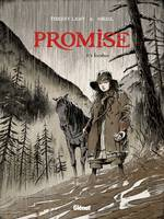 Promise, Tome 3 : Incubus