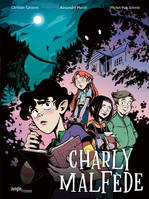CHARLY MALFEDE - TOME 1 - VOL01