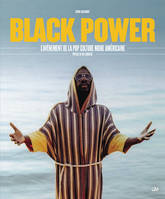 Black power / l'avènement de la pop culture noire américaine