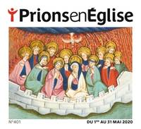 Prions Poche - mai 2021 N° 413