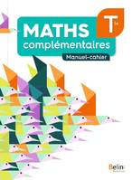 CAHIER MATHS COMPLEMENTAIRES TERMINALE