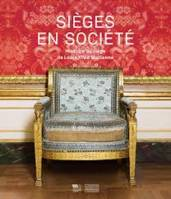 SIEGES EN SOCIETE