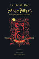 Harry Potter et le prisonnier d'Azkaban - Harry Potter T.03 - Edition Gryffondor, Gryffondor