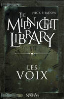 1, The Midnight Library, Mini Midnight Library