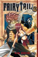 Fairy Tail, Fairy Tail T12, 12