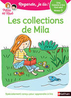 LES COLLECTIONS DE MILA