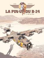 La pin'up du B-24, 1, La Pin-up du B-24 - vol. 01/2, Ali - La - Can
