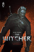 1, The Witcher  - Tome 1