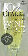 Oz Clarke Pocket Wine Book 2012