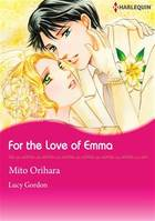 Harlequin Comics: For the Love of Emma