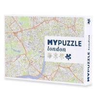 Mypuzzle London - 1000 PIECES