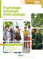 Psychologie, sociologie, anthropologie / UE 1.1, psychologie, sociologie, anthropologie, unité d'enseignement 1.1