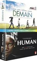Coffret collector Demain + human